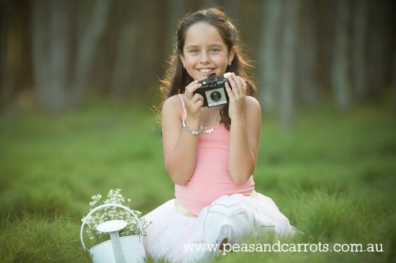 Brisbane childrens photography.  Brisbane, Dayboro and Samford Baby, Children & Family Portrait Photography ~ Peas & Carrots Photography.  Award winning children