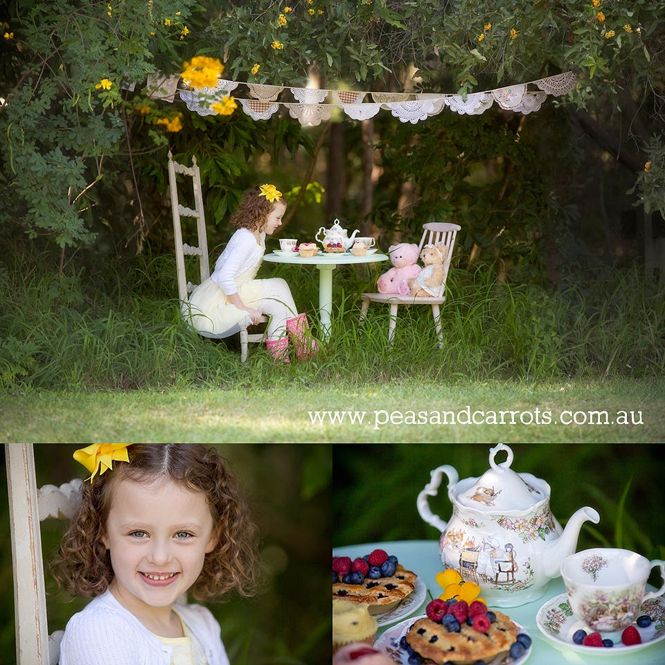 Brisbane childrens portrait photography, dayboro photographer, samford photography, child photographer Nikki Joyner styled portrait sessions AIPP accredited