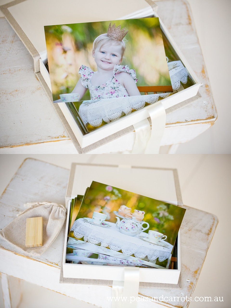 Brisbane Baby, Children & Family Portrait Photography ~ Peas & Carrots Photography.  Award winning children