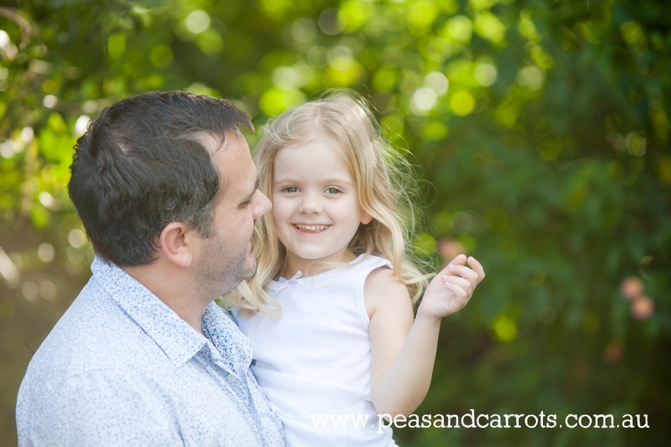 Childrens Photography Brisbane Dayboro Samford.  Brisbane Baby, Children & Family Portrait Photography ~ Peas & Carrots Photography.  Award winning children