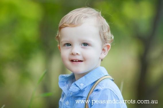 Childrens Photography Brisbane Dayboro Samford.  Brisbane Baby, Children & Family Portrait Photography ~ Peas & Carrots Photography.  Award winning children