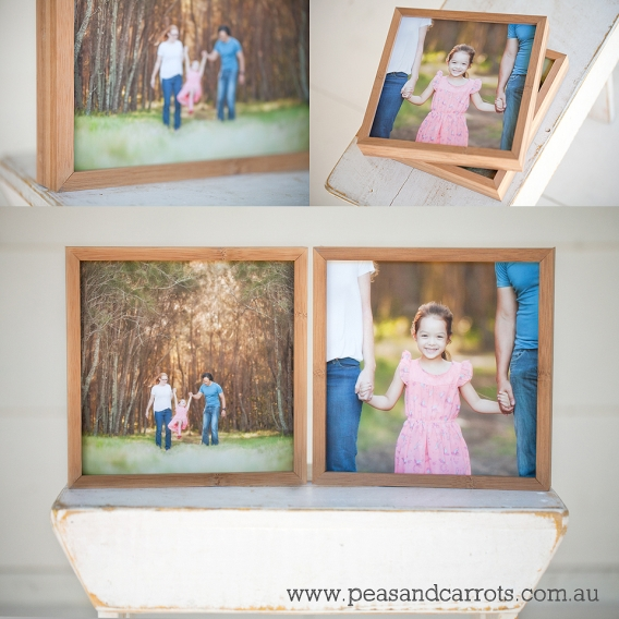 Family Photography Brisbane, Dayboro and Samford. Brisbane Baby, Children & Family Portrait Photography ~ Peas & Carrots Photography. Award winning children