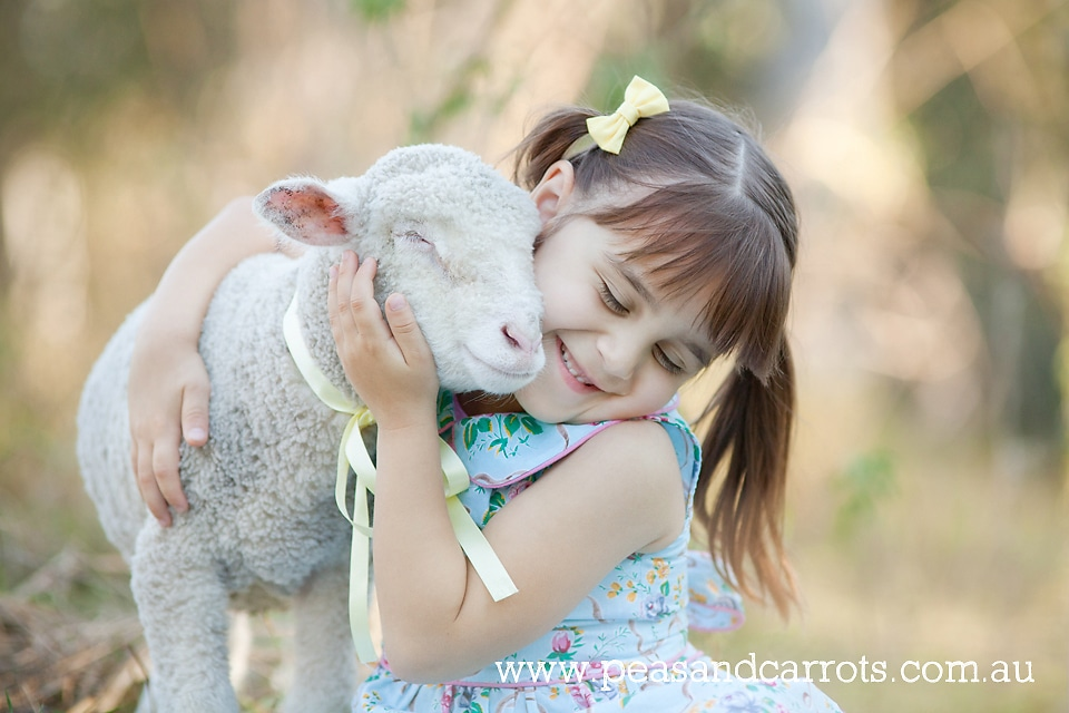 Childrens Photography Brisbane Dayboro and Samford. Brisbane Baby, Children & Family Portrait Photography ~ Peas & Carrots Photography. Award winning children