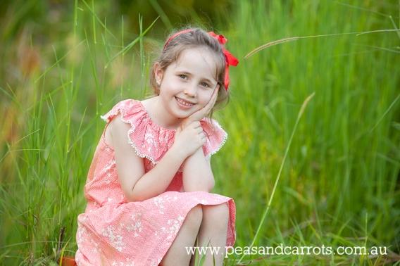 Childrens Photographer Dayboro Samford Brisbane Northside.  Brisbane Baby, Children & Family Portrait Photography ~ Peas & Carrots Photography.  Award winning children