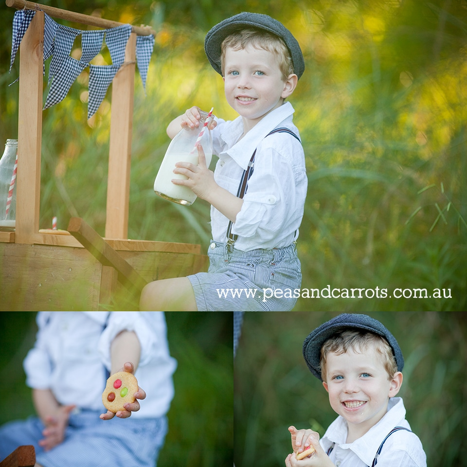 Childrens Photographer Dayboro Samford Brisbane Northside.  Brisbane Baby, Children & Family Portrait Photography ~ Peas & Carrots Photography.  Award winning children