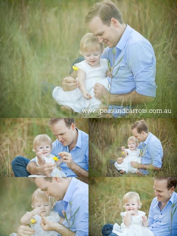 Brisbane Childrens & Family Photography.  Brisbane Baby, Children & Family Portrait Photography ~ Peas & Carrots Photography.  Award winning children